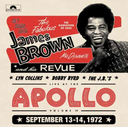 The James Brown Revue, Live At The Apollo 1972