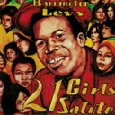 Barrington Levy, 21 Girls Salute