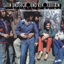 Latin Underground Revolution vol. 2: More swinging Boogaloo, Guaguancó, Salsa & Latin Soul from New York City 1968​-​1972