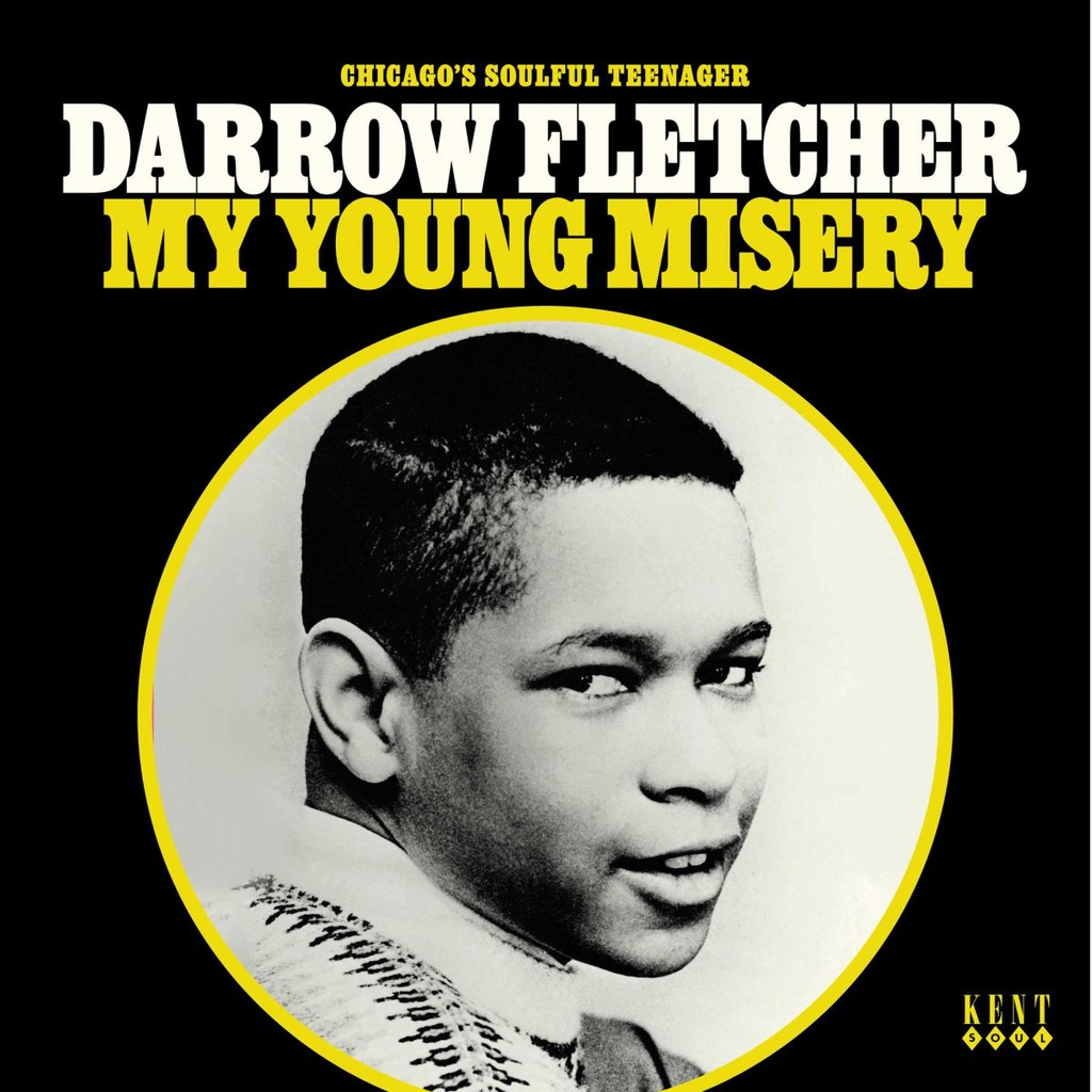 Darrow Fletcher, My Young Misery