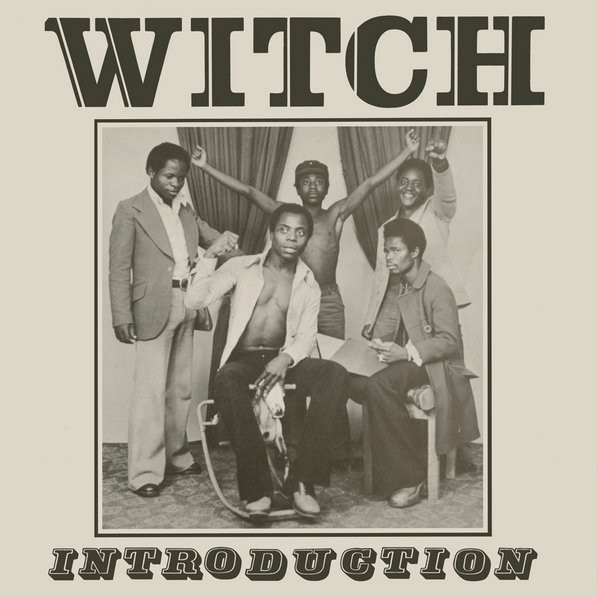 Witch, Introduction