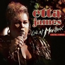 Etta James, Live At Montreux 1975-1993