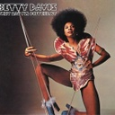 Betty Davis, They Say Im Different (COLOR)