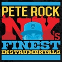 Pete Rock, NY's Finest Instrumentals (COLOR)