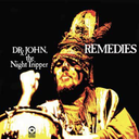 Dr. John, Remedies (COLOR)