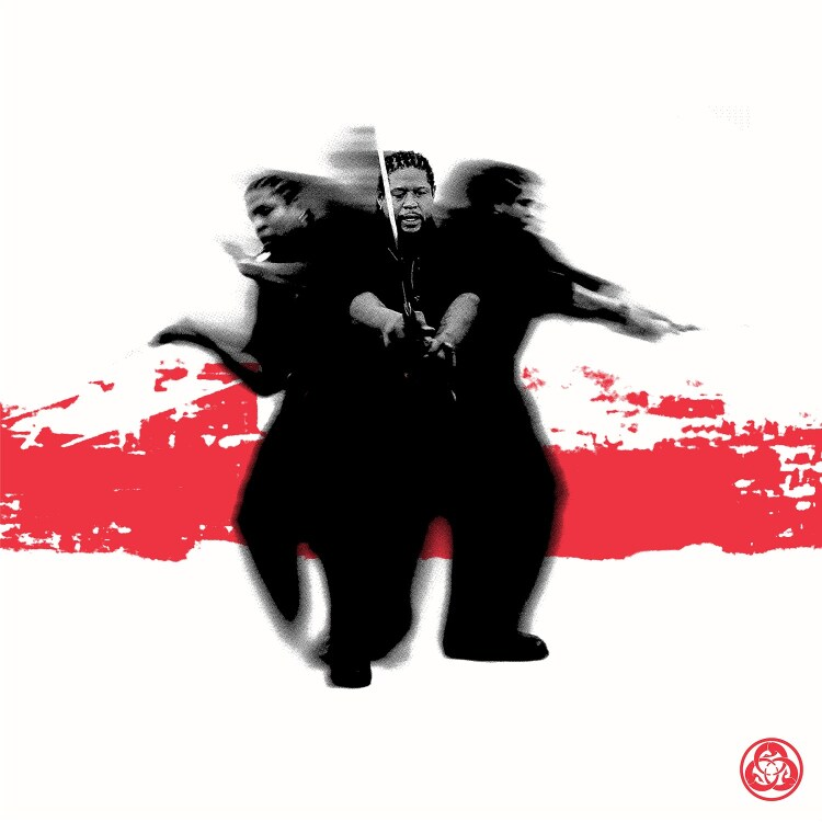 RZA, Ghost Dog: The Way Of The Samurai (Music from the Motion Picture )