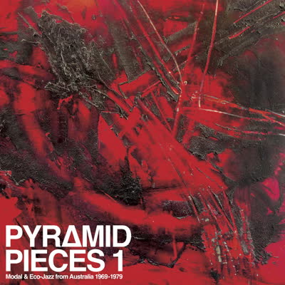 Pyramid Pieces
