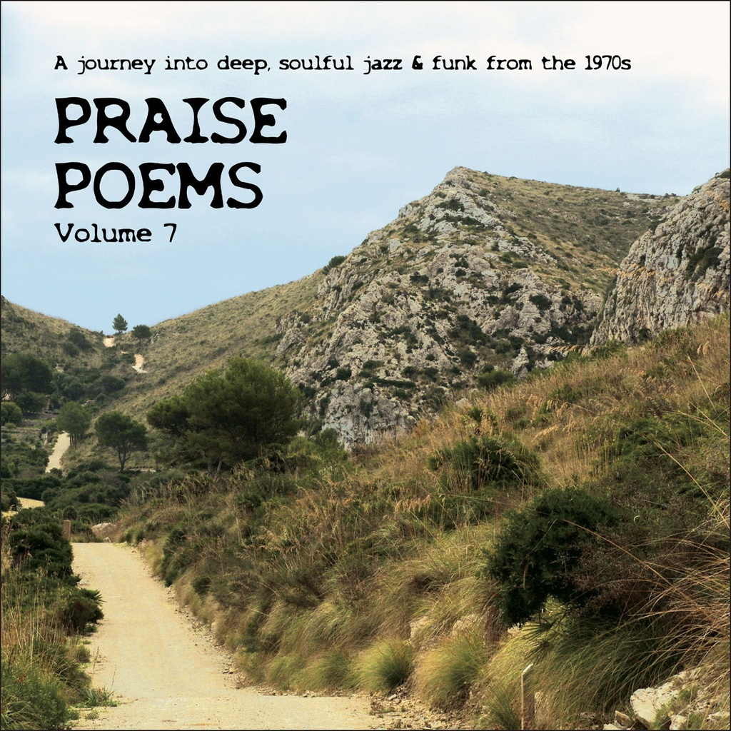 Praise Poems, Vol. 7