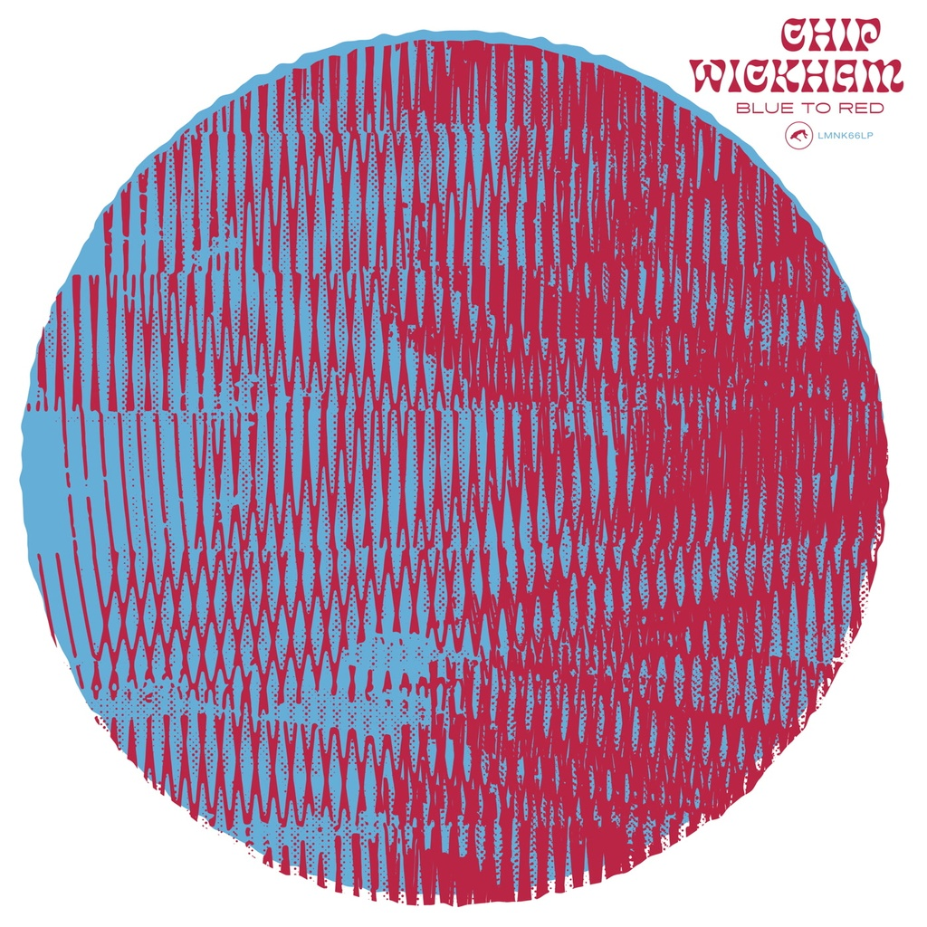 Chip Wickham, Blue To Red