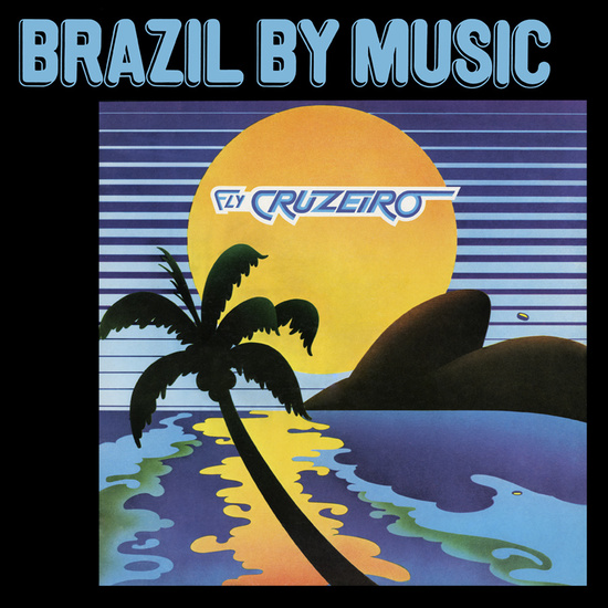 Marcos Valle & Azymuth, Fly Cruzeiro (COLOR)