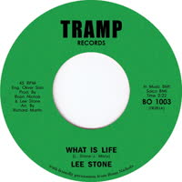 Lee Stone, What Is Life