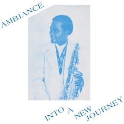 [BBE616ADG LP] Ambiance, Into a New Journey