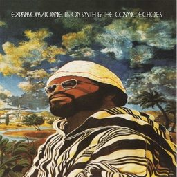 [HIQLP 067] Lonnie Liston Smith & The Cosmic Echoes, Expansions