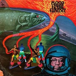 [GET51294-LP] Herbie Hancock, Flood