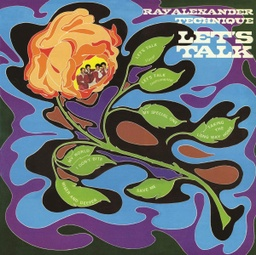 [NA5204-LP] Ray Alexander Technique, Let's Talk