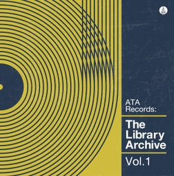 [ATALP020] ATA Records: The Library Archive Vol. 1