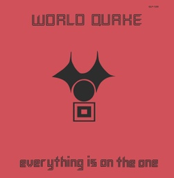 [MAR014] World Quake Band, Everything Is On The One