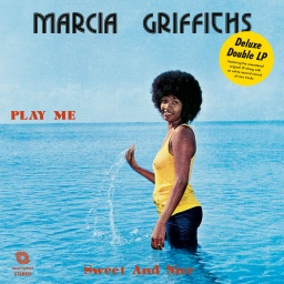 [BEWITH056LP] Marcia Griffiths, Sweet And Nice