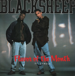 [MRB7179] Black Sheep, Flavor of the Month