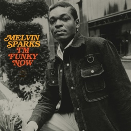 [TWM57] Melvin Sparks, I'm Funky Now