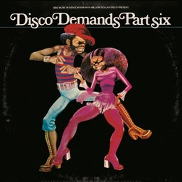 [BBE432LP] AL KENT, Disco Demands Part Six