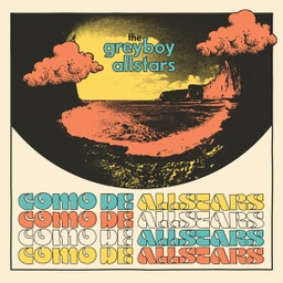 [KNOW-03] The Greyboy Allstars, Como De Allstars