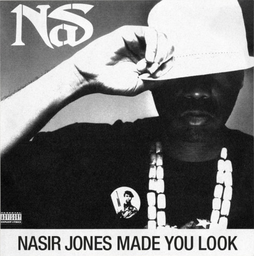 [MRB7170] Nas, Made You Look