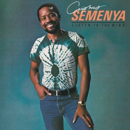 [BEWITH084LP] Caiphus Semenya, Listen To The Wind