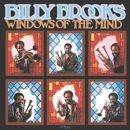 [WWSLP41] Billy Brooks, Windows Of The Mind