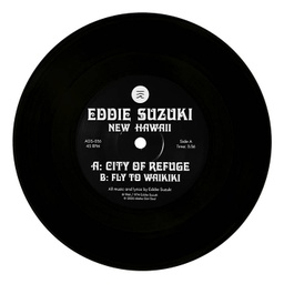 [AGS-036] Eddie Suzuki, City Of Refuge