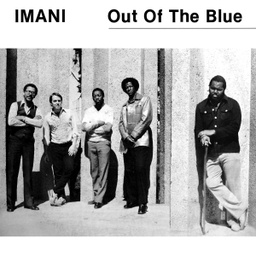 [MAR011] IMANI, Out Of The Blue