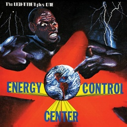 [NA5157-LP] The Lightmen Plus One, Energy Control Center