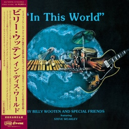 [PLP-6983] Billy Wooten, In This World