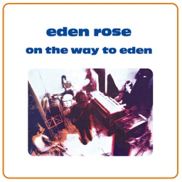 [GUESS166] Eden Rose, On The Way To Eden