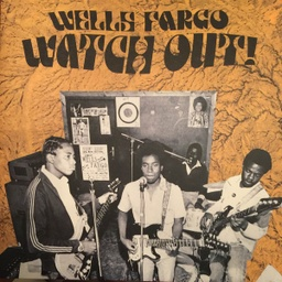 [NA5138-LP] Wells Fargo, Watch Out!