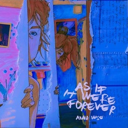 [AW004] Anna Wise - As If It Were Forever (LP)