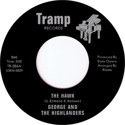 [TR286] George & The Highlanders, The Hawk