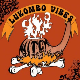 [NA5106-LP] Witch, Lukombo Vibes