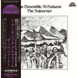 [PLP-6950] The Ensemble Al-Salaam, The Sojourner