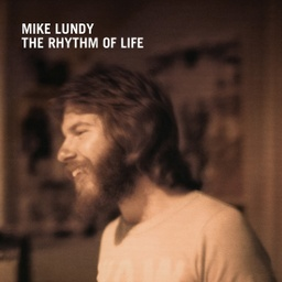 [AGS-LP001-R-BLK] Mike Lundy, The Rhythm Of Life