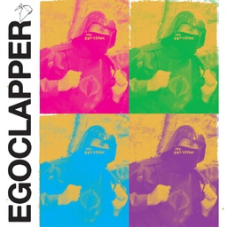 [FLY6702-LP] Esoteric, Egoclapper (COLOR)