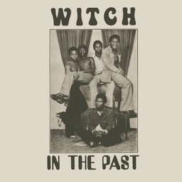 [NA6104-LP] Witch, In The Past (COLOR)