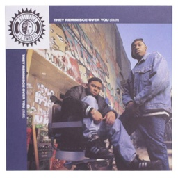 [GET755-7] Pete Rock & CL Smooth, T.R.O.Y. (They Reminisce Over You)/Straighten It Out
