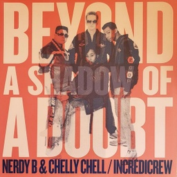 [PIG096LP] Nerdy B & Chelly Chell, Beyond A Shadow Of A Doubt