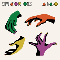 Stimulator Jones, La Mano