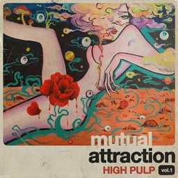 [KU087BL] High Pulp, Mutual Attraction Vol.1 (COLOR)