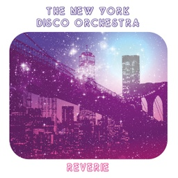 [ESP017] New York Disco Orchestra, Reverie