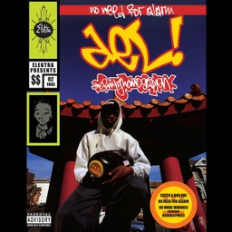 [TEG75506-1LP] Del the Funky Homosapien, No Need For Alarm