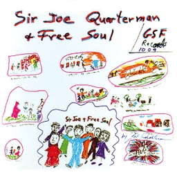 [MRBLP200] Sir Joe Quarterman and Free Soul