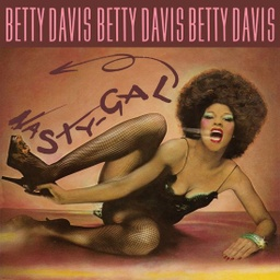 [LITA046LP] Betty Davis, Nasty Gal
